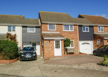 Thumbnail 3 bed link-detached house for sale in Mariners Way, Aldeburgh