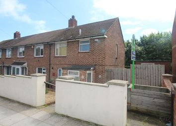 Thumbnail 2 bedroom terraced house for sale in Hillsley Road, Cosham, Portsmouth