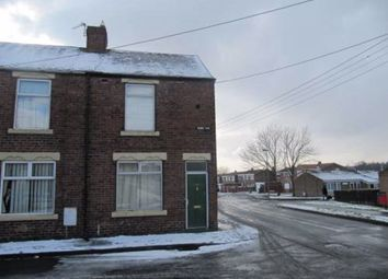 Thumbnail 2 bedroom property to rent in Raby Terrace, Chilton, Ferryhill
