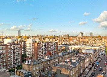 Thumbnail 1 bed flat for sale in Sloane Avenue Mansions, Sloane Avenue, London