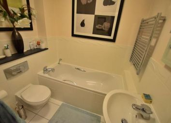Thumbnail 2 bed flat to rent in Rosebury Road, Sutton