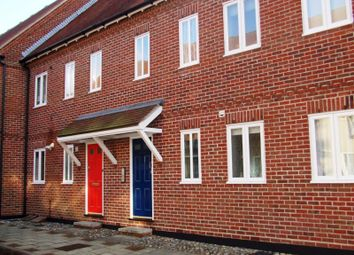 Thumbnail 1 bed flat to rent in Peter Weston Place, Chichester