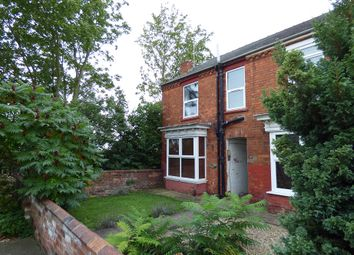Thumbnail 2 bed end terrace house to rent in Norfolk Street, Lincoln