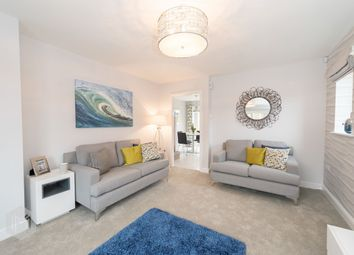 Thumbnail 3 bedroom semi-detached house for sale in Vicarage Gardens, Platt Bridge, Wigan