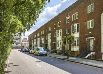 Thumbnail 5 bed terraced house to rent in Hyde Park Square, Hyde Park Estate