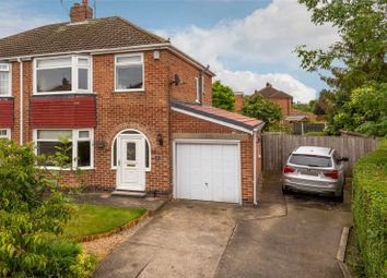 3 bed semi-detached house for sale in Eastholme Drive, York YO30