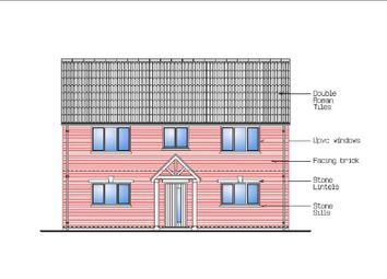 Thumbnail 4 bed property for sale in Westmoor Lane, Hambridge, Langport
