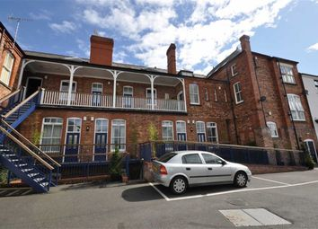 Thumbnail 2 bed flat to rent in Station Road, Stone