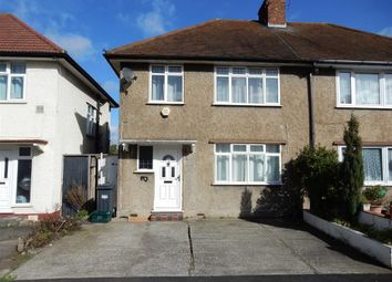 Thumbnail 2 bed flat to rent in West End Lane, Hayes, Harlington Heathrow