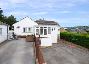 Thumbnail 4 bedroom detached house for sale in Spring Avenue, Thwaites Brow, Keighley, West Yorkshire