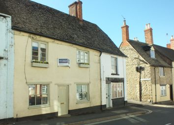 Thumbnail 4 bed cottage for sale in London Street, Faringdon