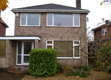 Thumbnail 3 bed property to rent in Exeter Drive, Spalding
