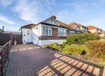 Thumbnail 2 bed semi-detached bungalow for sale in Alandale Drive, Pinner, Middlesex