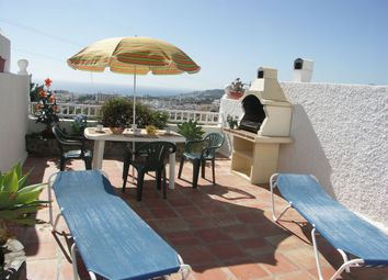 Thumbnail 1 bed town house for sale in Burriana, Nerja, Málaga, Andalusia, Spain