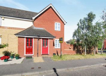 Thumbnail 1 bed semi-detached house for sale in Melville Drive, Wickford, Essex