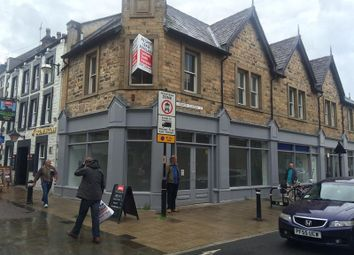Thumbnail Retail premises to let in 40 Penny Street, Lancaster