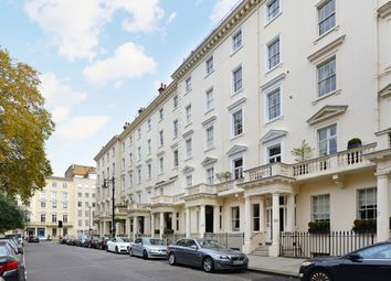 Thumbnail 2 bed flat to rent in Eccleston Square, London