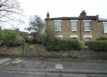 Thumbnail 4 bedroom semi-detached house to rent in Wells House Road, London