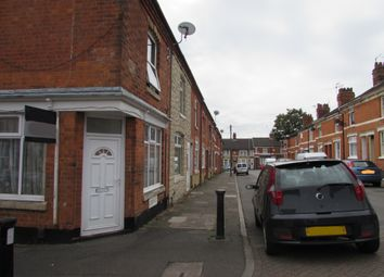 Thumbnail 1 bed terraced house to rent in Gordon Street, Kettering