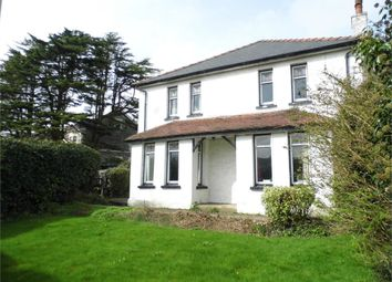 Thumbnail 4 bed detached house for sale in St Leonards Road, Bridgend, Bridgend, Mid Glamorgan