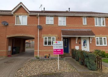 Thumbnail 2 bedroom terraced house for sale in Montgomery Way, King's Lynn