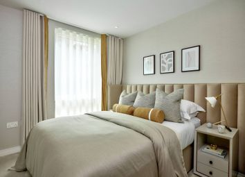 Thumbnail 2 bed flat for sale in Chelsea Creek, Fulham