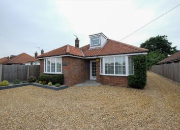 Thumbnail 3 bed property for sale in Reepham Road, Norwich