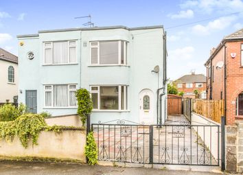 3 bed semi-detached house for sale in Fearnville Place, Leeds LS8