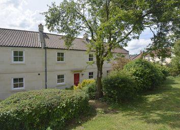 Thumbnail 3 bedroom terraced house for sale in Eveleigh Avenue, Bath