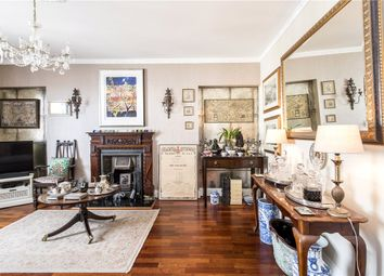 Thumbnail 2 bedroom flat for sale in Campden Hill Gardens, Kensington, London