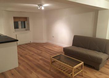 Thumbnail Studio to rent in Eccleston Crescent, Chadwel Heath