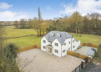 Thumbnail 6 bed detached house for sale in Pensons Lane, Ongar