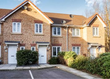 Thumbnail 3 bed terraced house for sale in Ladybower Way, Hull