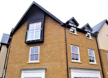 Thumbnail 2 bed flat to rent in Dairy Yard, Star Street