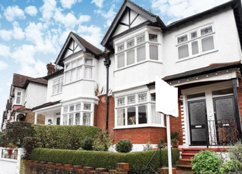Thumbnail 4 bed semi-detached house to rent in Kirkstall Road, Streatham Hill