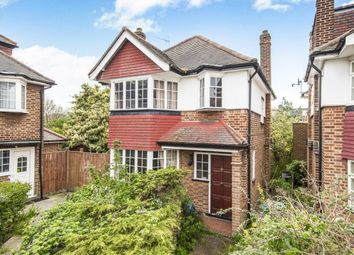 Thumbnail 3 bed detached house for sale in Langham Gardens, Ham, Richmond