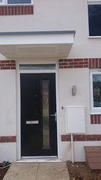 Thumbnail 2 bed semi-detached house to rent in Baker Street, Rugby