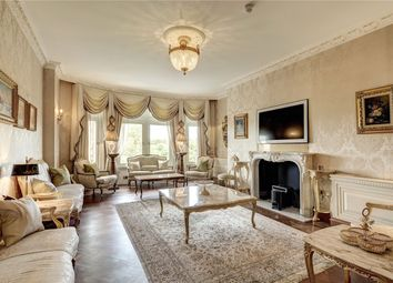 Thumbnail 5 bed flat to rent in Cumberland House, Kensington Road