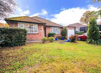 Thumbnail 2 bed detached bungalow for sale in The Ridge, Hastings, East Sussex