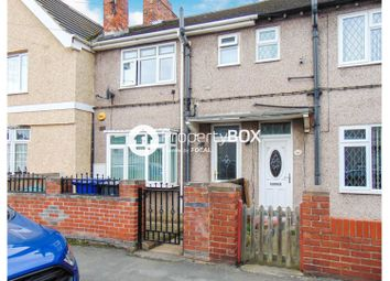 3 bed terraced house for sale in Asquith Road, Bentley, Doncaster DN5