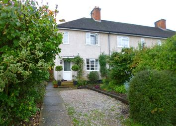 Thumbnail 2 bedroom semi-detached house for sale in Dellsome Lane, Welham Green, Herts
