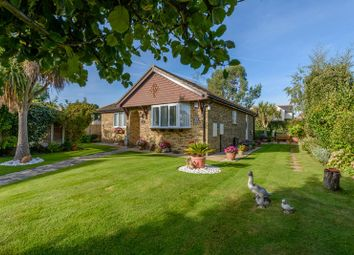 Thumbnail 2 bed detached bungalow for sale in Kimberley Road, Little Wakering, Southend-On-Sea
