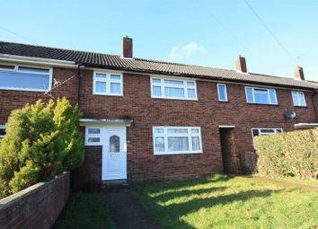 Thumbnail 3 bed terraced house to rent in Marnham Crescent, Greenford