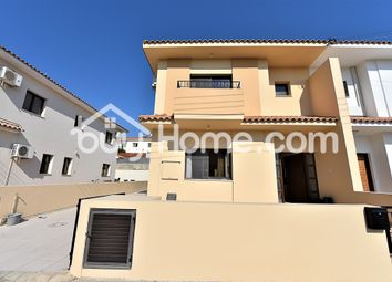 Thumbnail 3 bed semi-detached house for sale in Aradippou, Larnaca, Cyprus