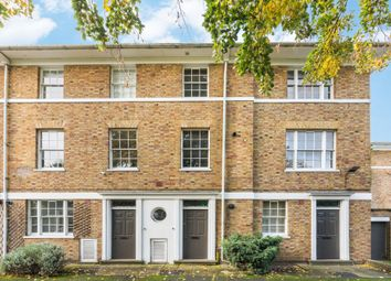 Thumbnail 4 bed terraced house to rent in Langford Green, London
