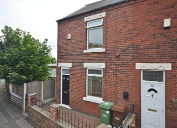 Thumbnail 3 bed end terrace house for sale in Northfield Lane, Horbury, Wakefield