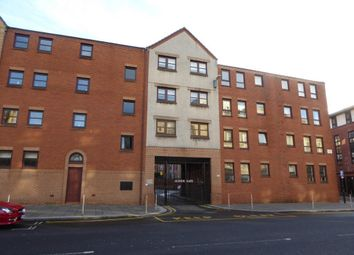 Thumbnail 1 bed flat to rent in 1 Albion Gate, Albion Street, Glasgow