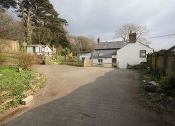 Thumbnail 3 bed cottage for sale in Washaway, Bodmin
