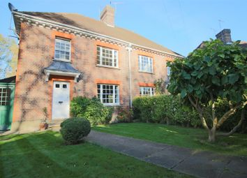 Thumbnail 3 bed semi-detached house for sale in Waxwell Close, Pinner