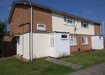 Thumbnail 1 bed flat for sale in Skeeby Rd, Darlington, 0